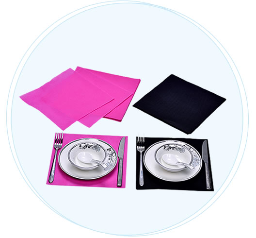 rayson nonwoven,ruixin,enviro-Popular Pantone Disposable Non Woven Tnt Apron To Supermarket | Non Wo-4