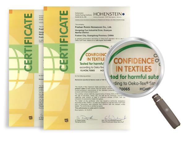 rayson nonwoven,ruixin,enviro-Non Woven Polypropylene Material for Medical SMS Nonwoven Fabric-15