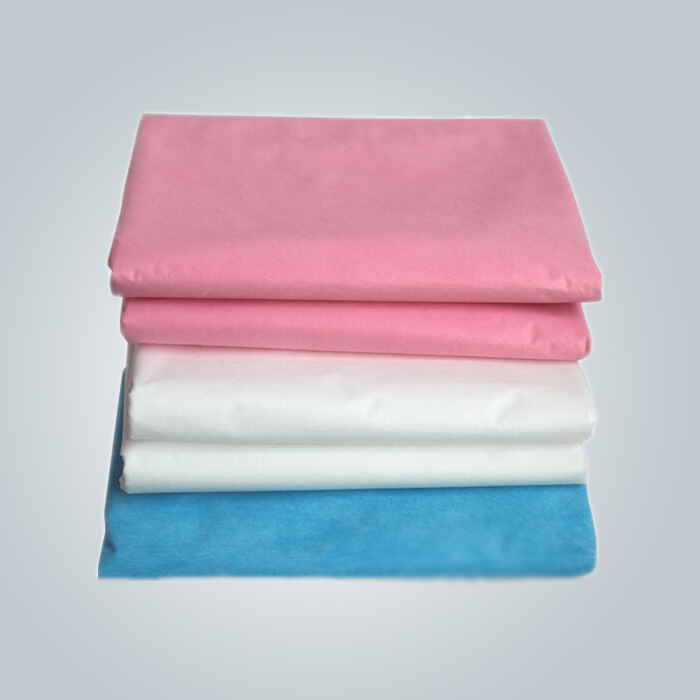 rayson nonwoven,ruixin,enviro-PP Nonwovens Manufacturers for Hgienic Nonwoven Bedsheet Wholesale
