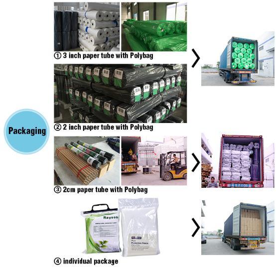 rayson nonwoven,ruixin,enviro-60gr non woven plant covering-7