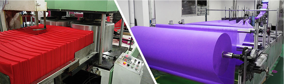 rayson nonwoven,ruixin,enviro-China Manufacturer PP Small Roll Non-woven Fabric For Table Cover-19