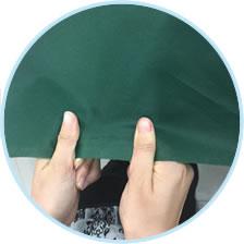 rayson nonwoven,ruixin,enviro-Wedding Table Linens Spunbond Tartan Printed Table Cloth-5