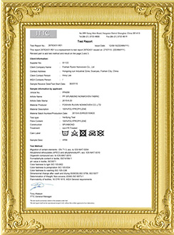 rayson nonwoven,ruixin,enviro-Biodegradable 100 PP Raw Material Spunbond Nonwoven 50Gram-8