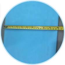rayson nonwoven,ruixin,enviro-Small Size Recyclable Polypropylene Non Woven Suit Cover With Logo-6