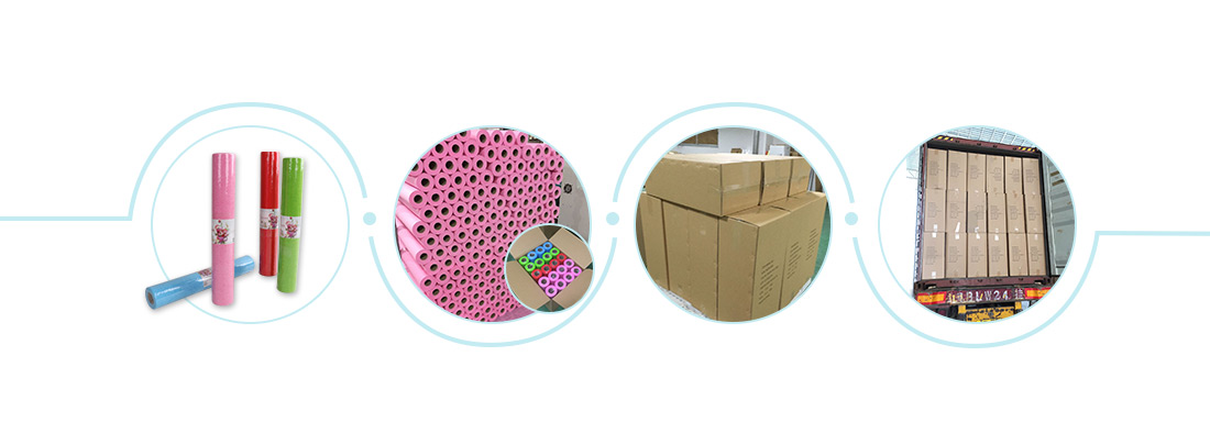 rayson nonwoven,ruixin,enviro-Flower embossed non woven for flower packing-1
