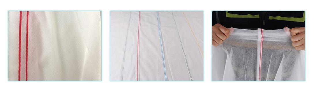 rayson nonwoven,ruixin,enviro-Extra wide spunbond non woven fabric-3