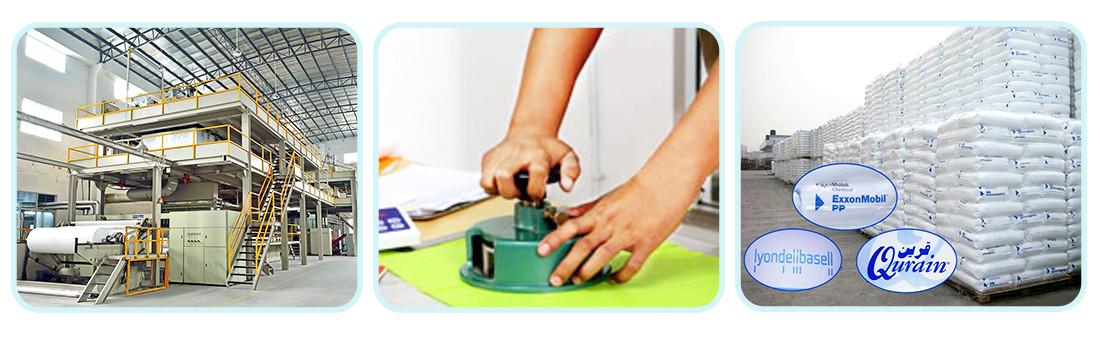 rayson nonwoven,ruixin,enviro-Extra wide spunbond non woven fabric-4