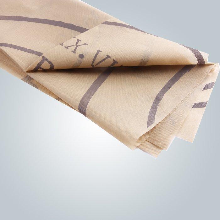 TNT Tabellenabdeckung Hotel gedruckt / Schule Verwendung nicht gewebte Tischdecke mit unabhängigen verpackt