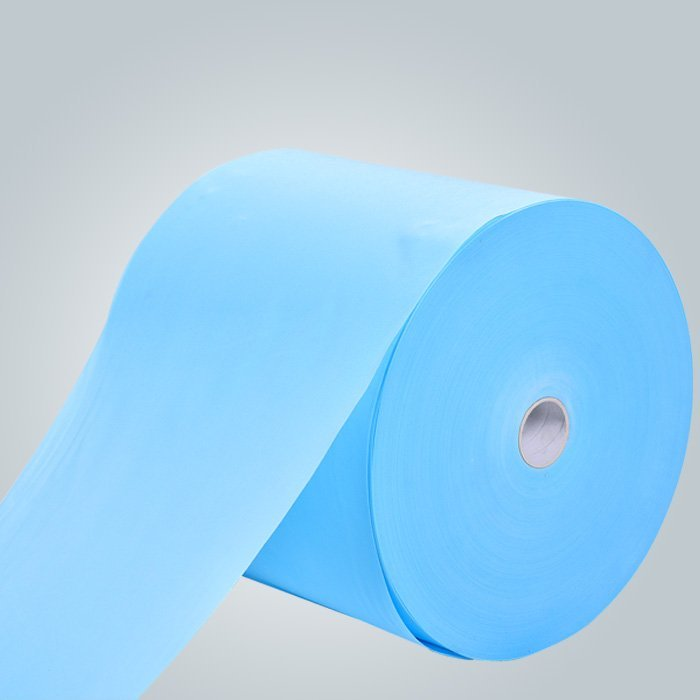 Biologisch abbaubare Möbel und Bettwäsche Abdeckungen Spunbond PP Non Woven Stoffrollen