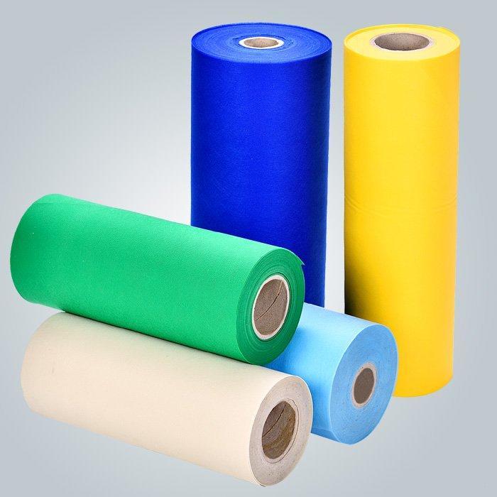 anti-scivolo pp spunbond o tessuto non tessuto tessile è per mattess e divano