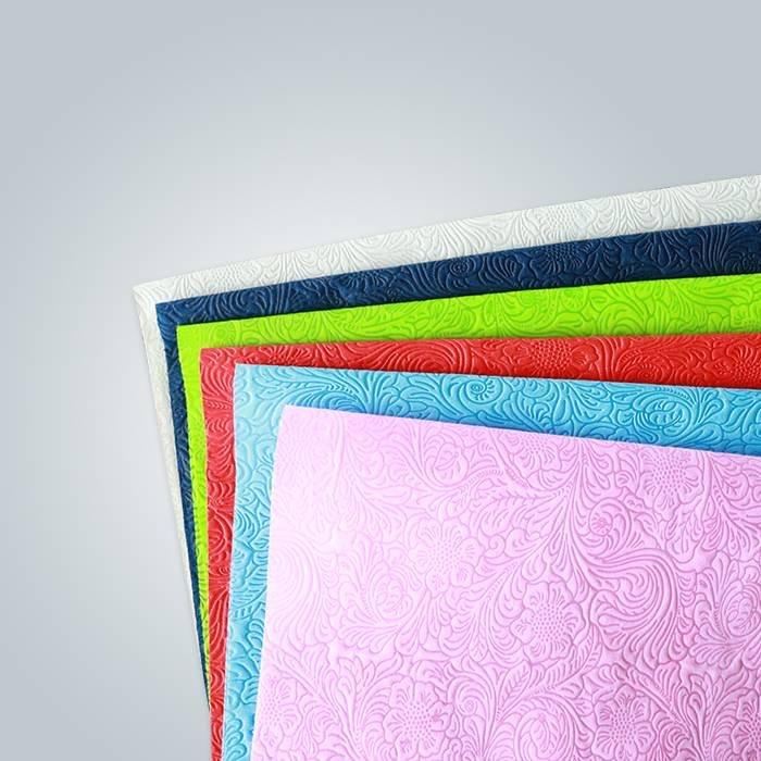 rayson nonwoven,ruixin,enviro-Facts You Need To Know About Non-woven Tablecloth