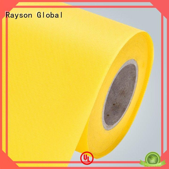 rayson nonwoven,ruixin,enviro spunbonded agryl 17gr inquire now for bags