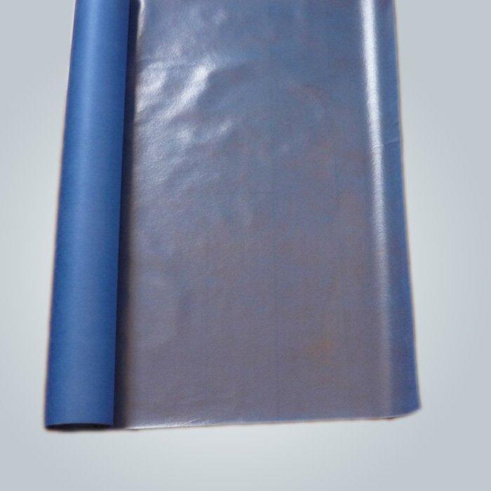 Wasserdichte Vlies Einweg Bed Sheet Spunbond nicht gewebt Stoffrollen