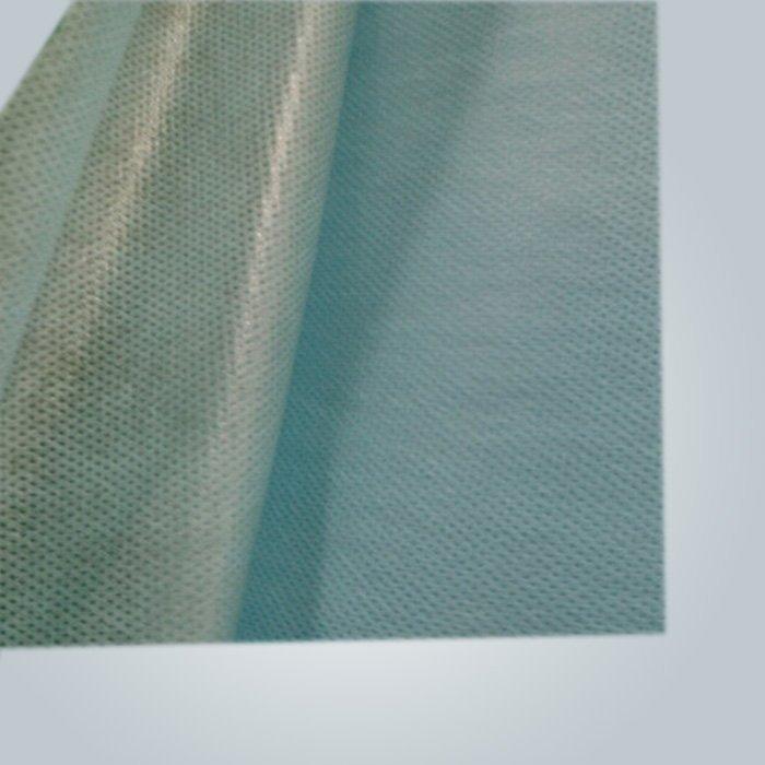Camice chirurgico in tessuto Non tessuto medico della prova medica dell'ospedale medicazione panno dell'acqua