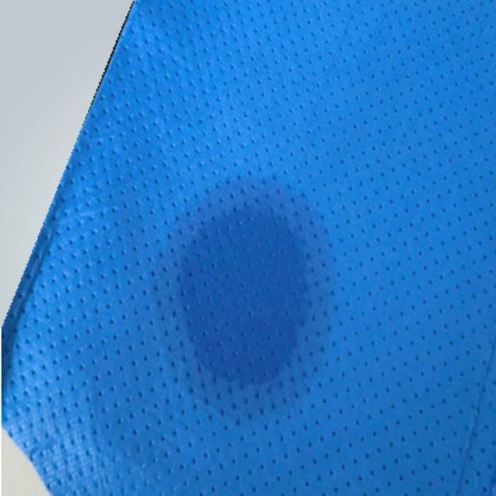 アンチスリップノン織りポリプロピレン、不織布、不織布工場