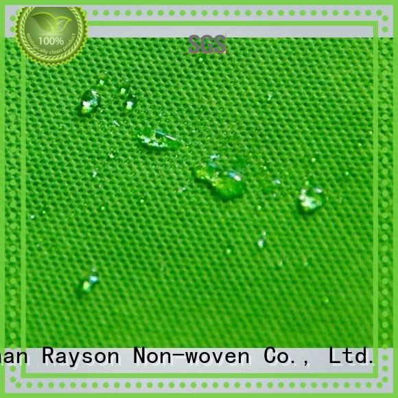 Rayson 不織布、 ruixin 、エンバイロおよび他の不織布ポリプロピレン生地メーカーメーカー子供