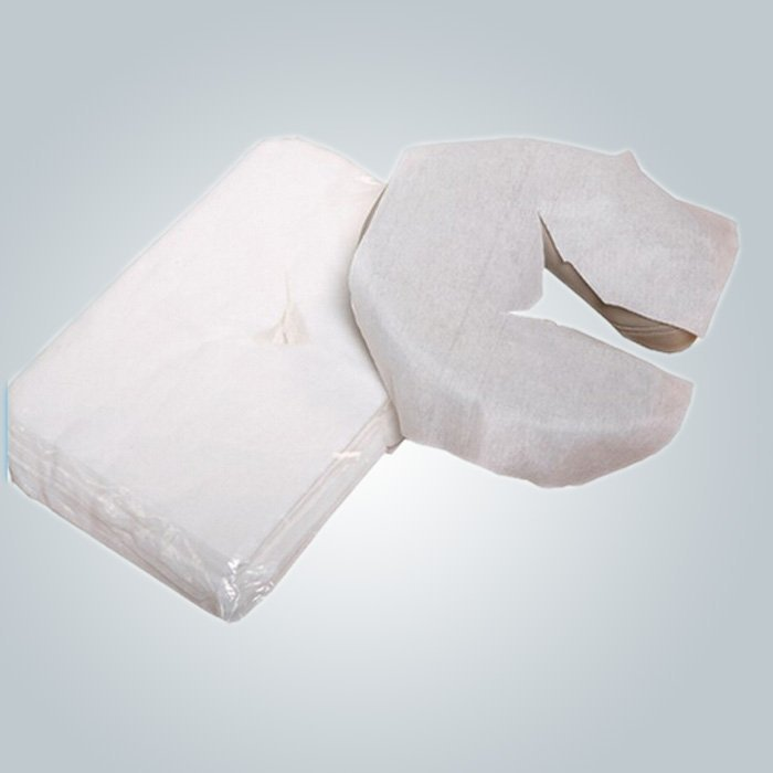 U- - a forma di monouso cuscino Slip confortevole collo guardia non tessuto cuscino copertina