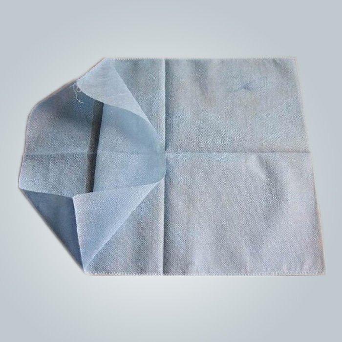 Ambientale confortevole cuscino monouso in tessuto non tessuto copertura per Spa / Sauna