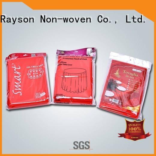 포장을위한 항균 비 길쌈 된 폴리 프로필렌 직물 도매