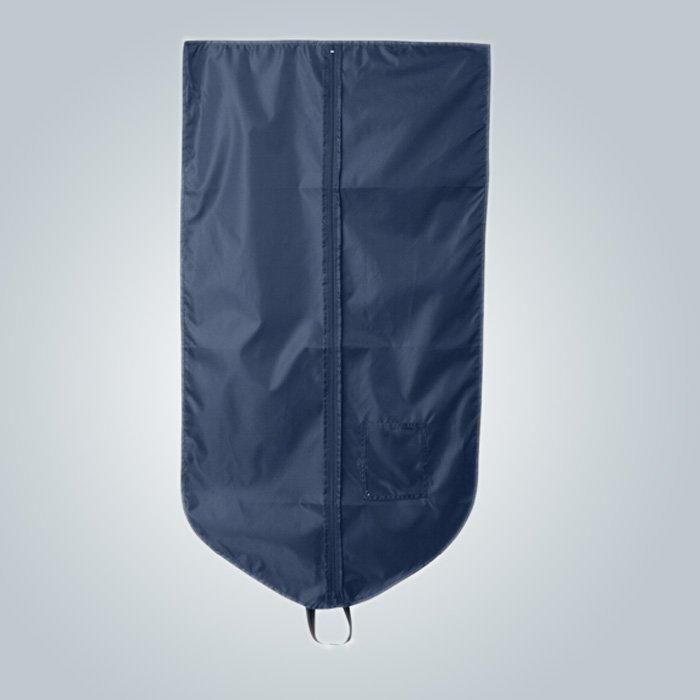 Copertura del monouso borse indumento maschile vestito per uso domestico