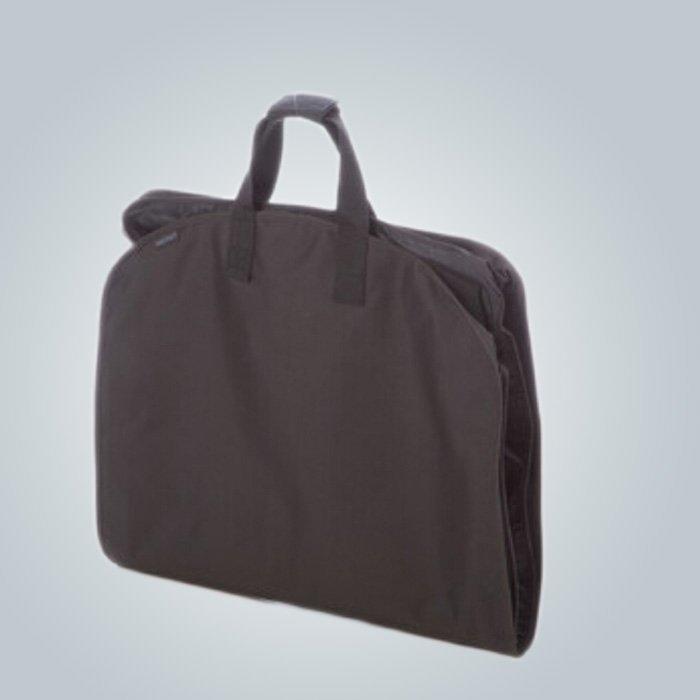 USA e getta riutilizzabile Non tessuto copertura del vestito, vestito Non - tessuto borse indumento