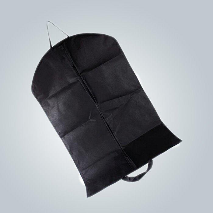 Werbe personalisierte Kleidersack für Großhandel, Nonwoven Tasche Cover