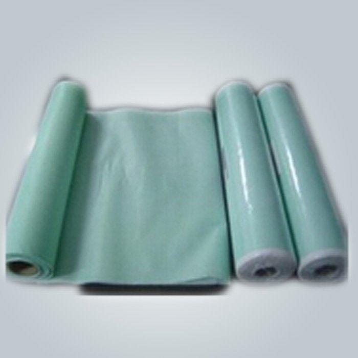 Maßgeschneiderte 100 % Polypropylen Vlies Funktionstextilie in medizinische Textilien