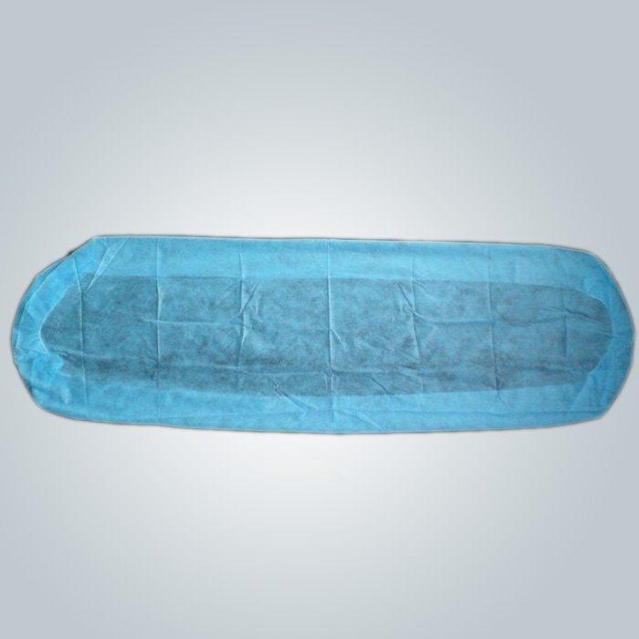 سرير مستشفى المتاح صحية أوراق الأغشية البولي بروبلين منسوج