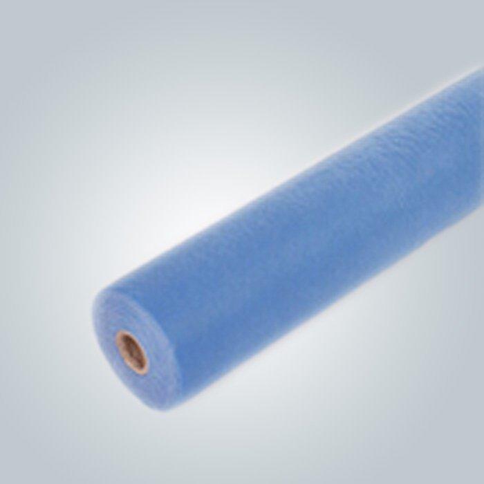 10-150gsm Textiles médicaux jetables sésame Dot modèle pour coussins/couverture de forme U