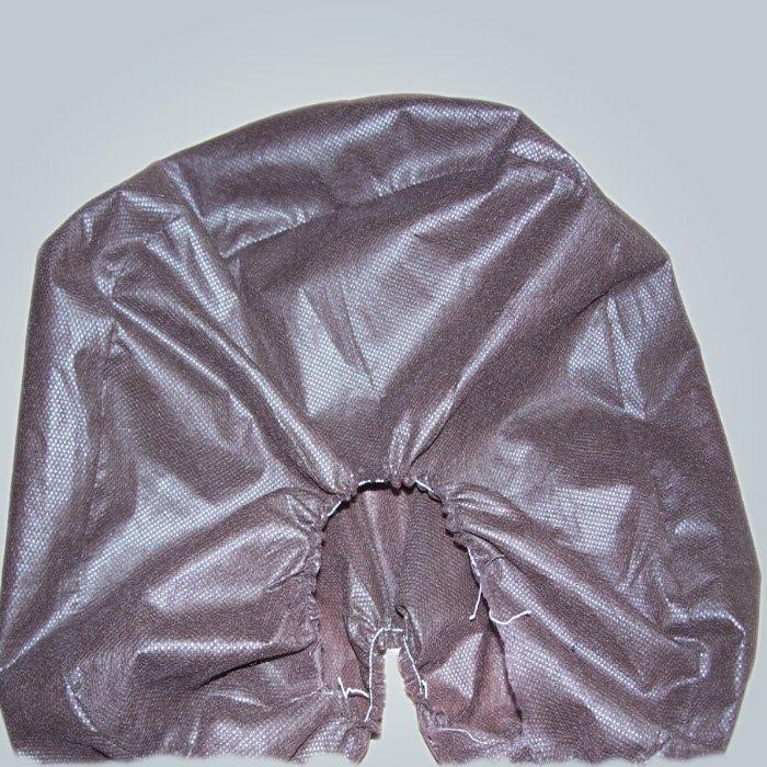 الأخضر الجراحية 100% البولي بروبلين المنسوجة غير القابل للتصرف أوراق ووسادات بثوب باتنة