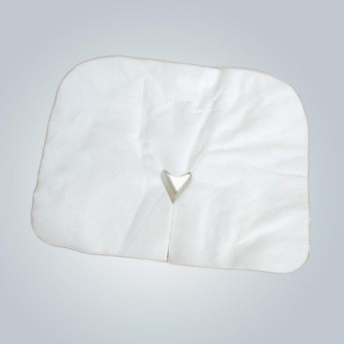 Soft Non-toxic Hospital Surgical Used Disposable Bed Sheet , Shoe Cover One Time Used