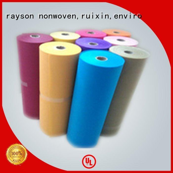 non woven factory healthy Bulk Buy paper rayson nonwoven,ruixin,enviro
