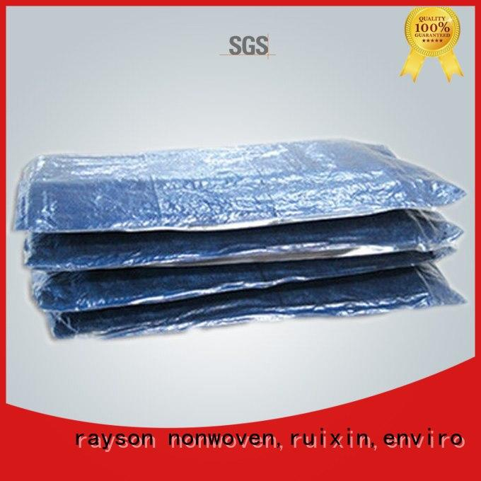 Waterproof  Compress PPSB Non Woven Medical Fabric , Non Woven Wet Wipes
