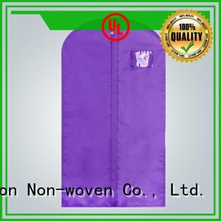 Rayson no tejido, ruixin, enviro cómodo pp tela no tejida precio proveedor para cremallera