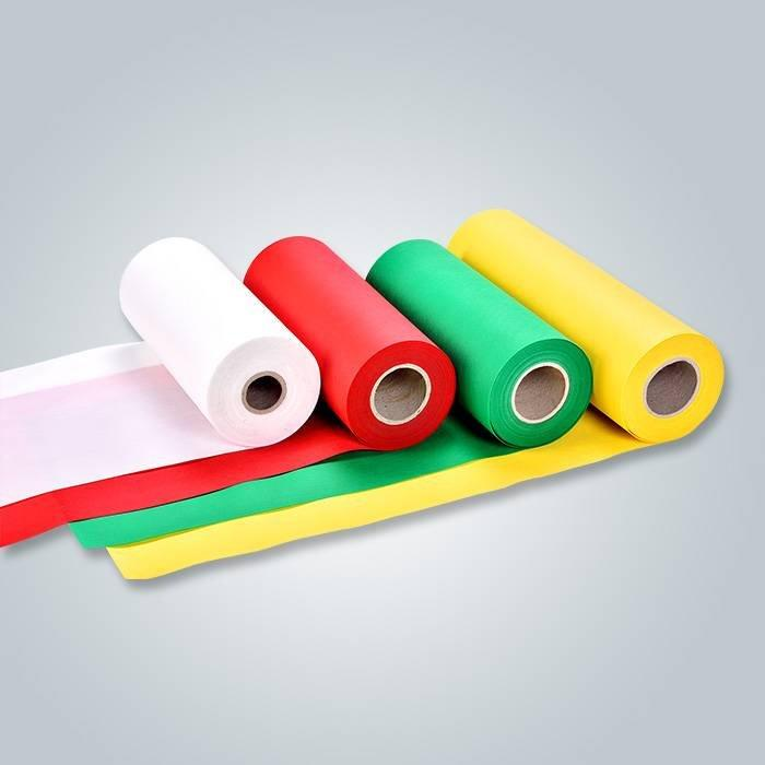 Spunbond tessuto non tessuto, produttori di materiale tessuto non tessuti, tessuto non tessuto pianta