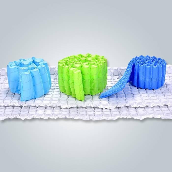 घूमती है बंधुआ गैर बुना, spunbond पॉलीप्रोपीलीन आपूर्तिकर्ताओं, पालतू गैर बुना कपड़ा