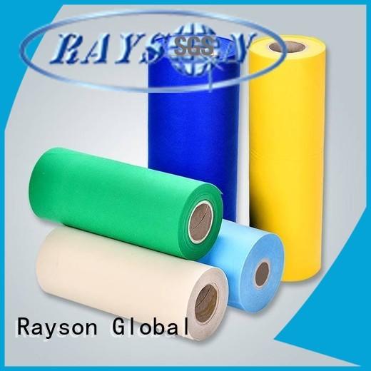 car bonded nonwovens companies dust ecofriendly rayson nonwoven,ruixin,enviro Brand
