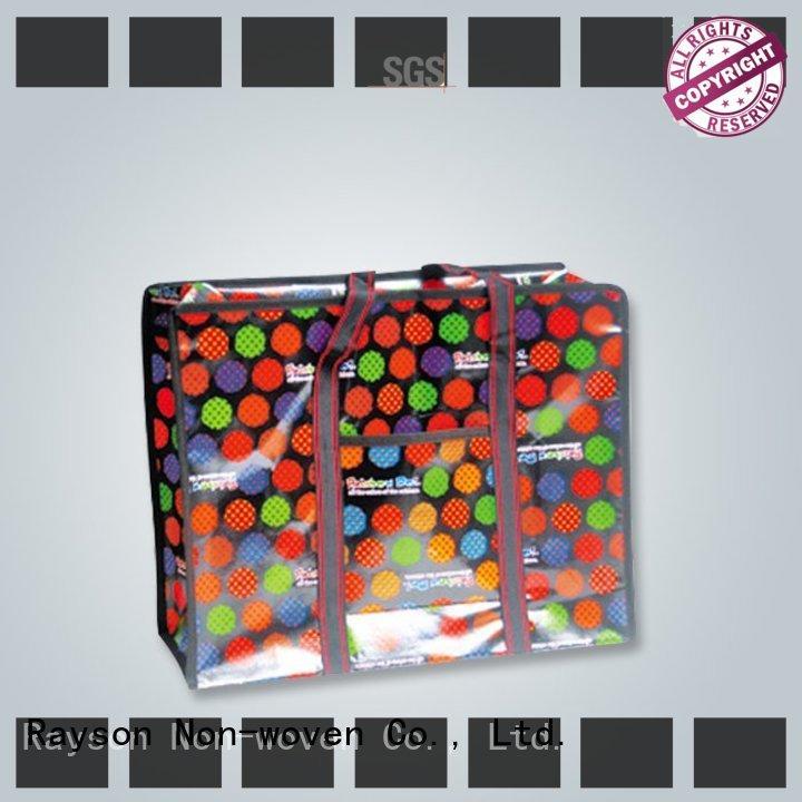 rayson nonwoven,ruixin,enviro bagseco nonwoven fabric manufacturers customized for spa