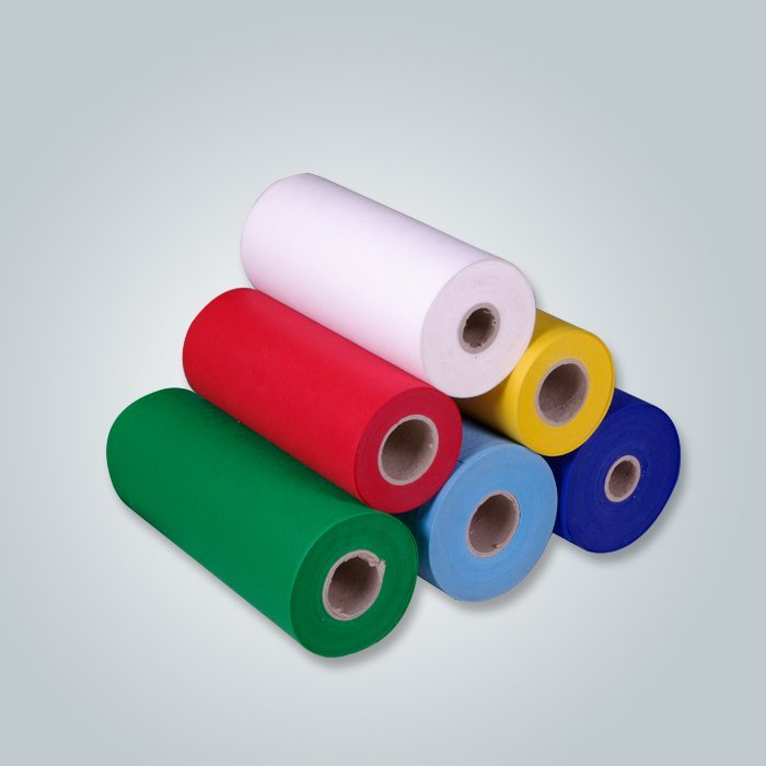 Polipropilene antiscivolo non tessuto, tessuto non tessuto, non tessuto vegetale