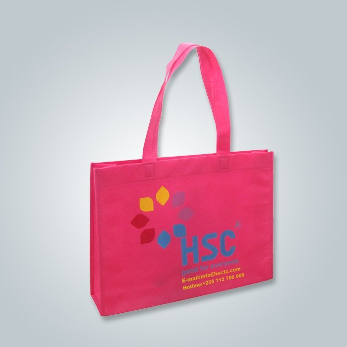 गैर बुना कपड़े बैग, गैर बुना उत्पादों, गैर wowen बैग