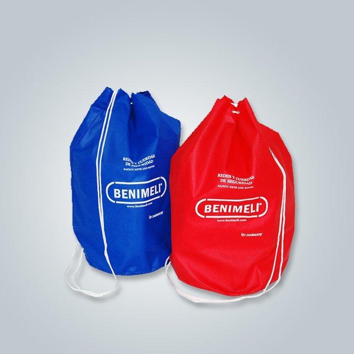 tessuto non tessuto in polipropilene sacchetti all'ingrosso, tessuto non tessuto borse, non tessuti portano le borse