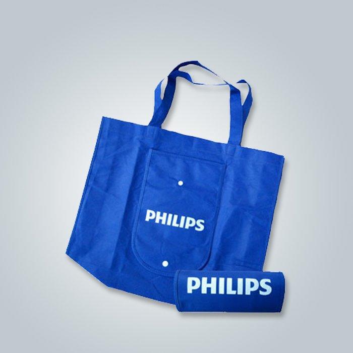 stampato non tessuto shopping bag, borse di tessuto non tessuto, tessuto non tessuto borse per la spesa