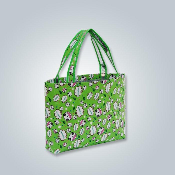 sacchetti non tessuti dell'animale domestico, non tessuto porti le borse, produttore non tessuto delle borse del tessuto