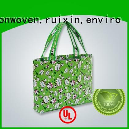 gsm non woven fabric ppnonwoven bagnon Bulk Buy polypropylene rayson nonwoven,ruixin,enviro