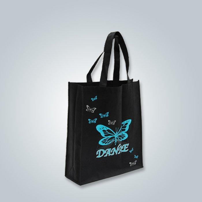 Spunbond sacchetto, sacchetti tessuti in polipropilene, sacchetti di shopping dell'animale domestico
