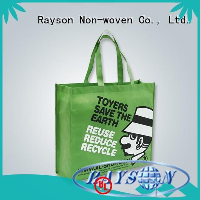 Rayson 不織布、 ruixin 、エンバイロ快適なフェルト生地メーカー工場出荷時の価格サウナ