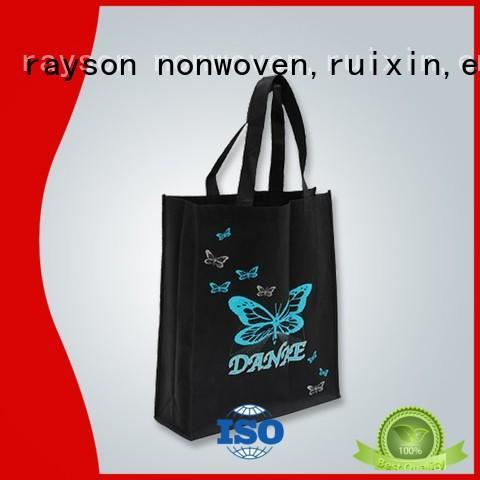 Wholesale wowen gsm non woven fabric asia rayson nonwoven,ruixin,enviro Brand