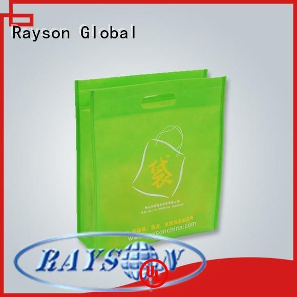 Rayson vlies, ruixin, enviro mehrweg angepasst für spa
