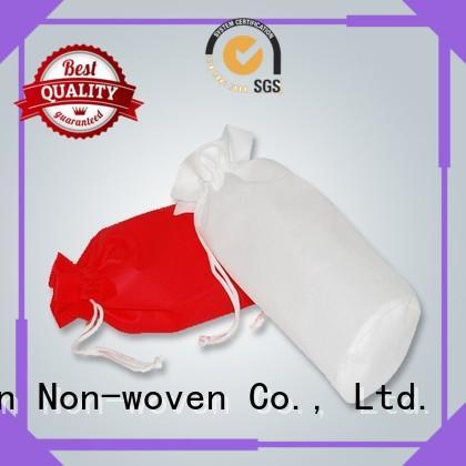 Komfortable non woven stoff für verkauf lieferant für reißverschluss rayson vlies, ruixin, enviro