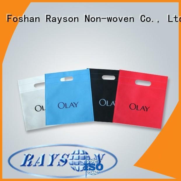 Non woven synthetische stoff starke für haushalt rayson vlies, ruixin, enviro